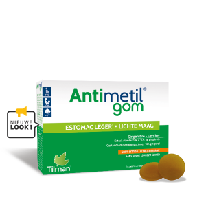 Antimetil gom-nl