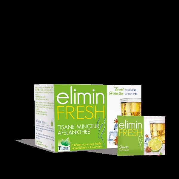 elimin FRESH anis et citron