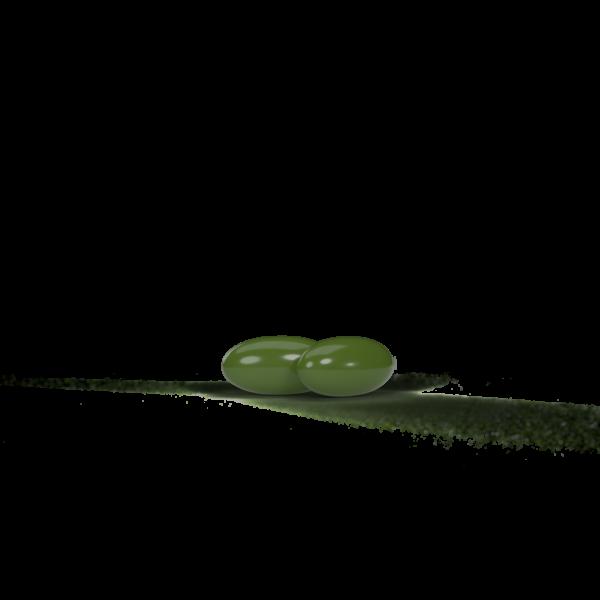 Nasafytol capsule