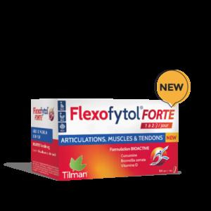 flexofytol forte 84 comprimés